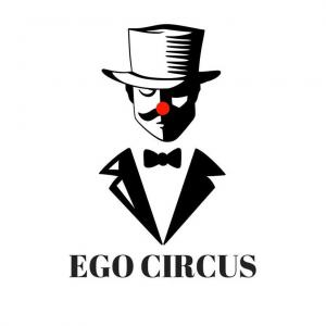Ego Circus logo