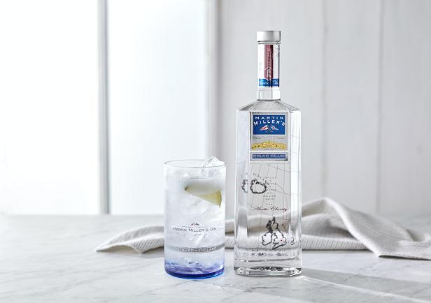 Martin Miller's Gin 1