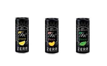 Thè Zero Zucchero San Benedetto