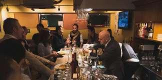 aperitivo italiano Cancellara