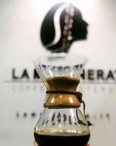 Caffè La Musa Nera, ideali in espresso e filtro