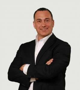 Andrea Valota, amministratore delegato di Burger King Restaurants Italia