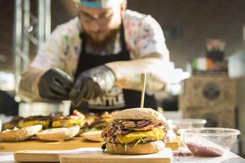Burger Battle_Lantmännen-Unibake_Pastridor