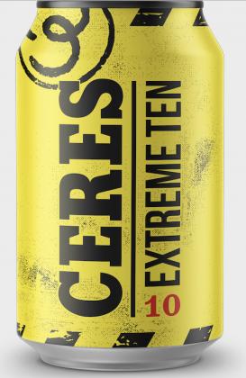 Ceres Extreme Ten lattina 33 cl