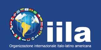 Logo Iila, Organizzazione internazionale italo-latino americana