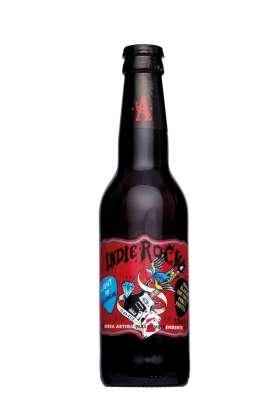 Birra Indie Riock Ipa bott 33 cl