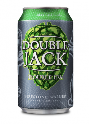 Double Jack Double Ipa lattina 33 cl