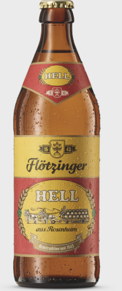 Flötzinger Hell bott 50 cl