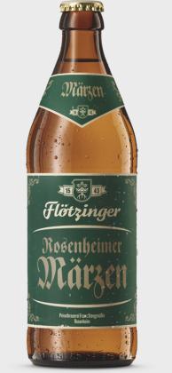 Flötzinger Rosenheimer Märzen bott 50 cl