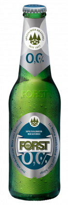 Birra Forst Analcolica 0,0%