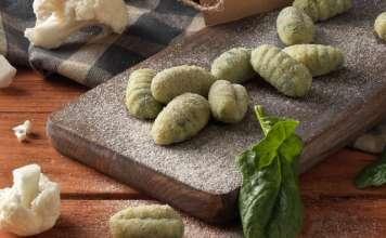 Gnocchi 100% vegetali Zini