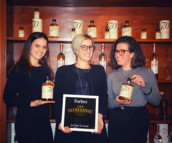 Mazzetti d'Altavilla Elisa, Silvia e Chiara