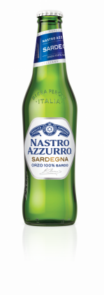 Peroni Nastro Azzurro Sardegna