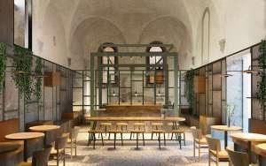 Ditta Artigianale nel monastero di Sant'Ambrogio