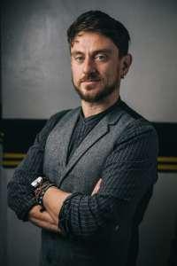 Riccardo Rossi_Italicus