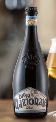 Birra Nazionale del Birrificio Baladin bott 75 cl