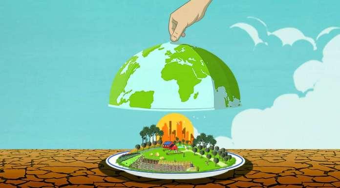 spreco alimentare Fondazione Barilla