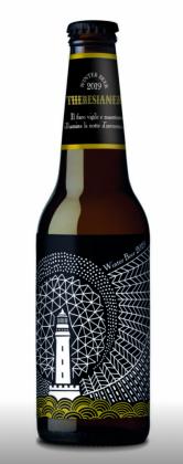 Birra Theresianer Winter Beer 2019