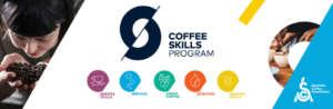 I corsi del Coffee Skills Program