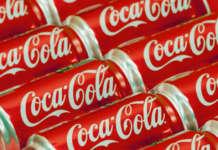 Coca-Cola e Croce Rossa