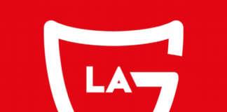 Logo La G Coffee Academy