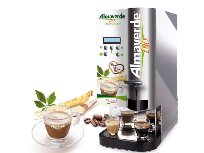 Natfood Almaverde Bio prodotti bio