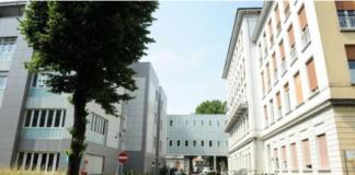 Ospedale Sacco, Milano
