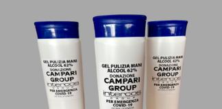 Campari_Intercos emergenza sanitaria