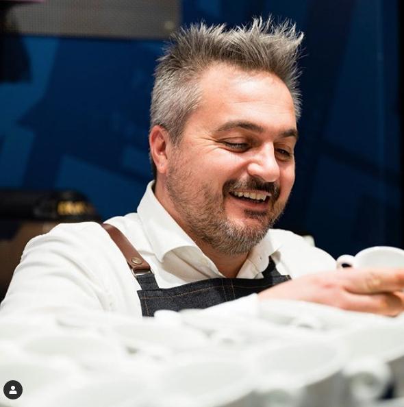 Damiano Boschi