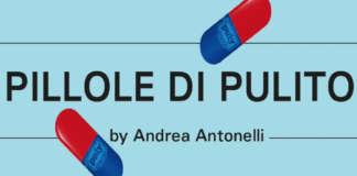 Pulycaff propone la serie di tutorial Pillole di pulito