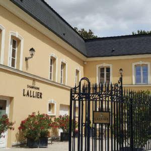 Gruppo Campari Maison Lallier Aÿ