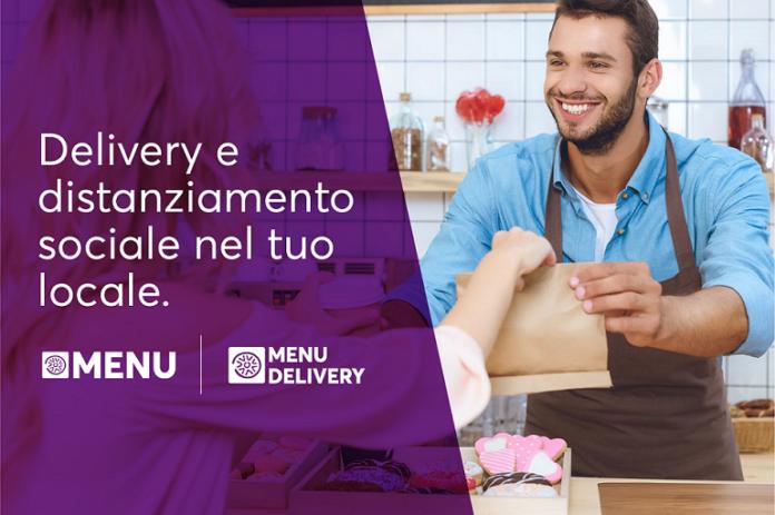 Menu Delivery Passepartout
