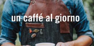 """La Marzocco, campagna """"un caffè al giorno"""""""