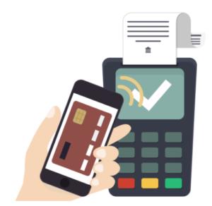 Ideali sistemi di pagamento contactless