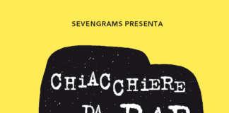 Sevengrams-Chiacchiere da Bar