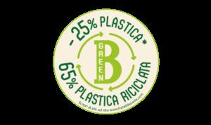 Beretta logo sostenibile