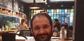Dario Ciarlantini