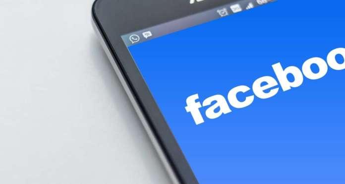 Facebook locali
