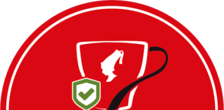 Logo Safer Coffee Preparation di Julius Meinl