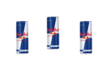 Red Bull ripartenza