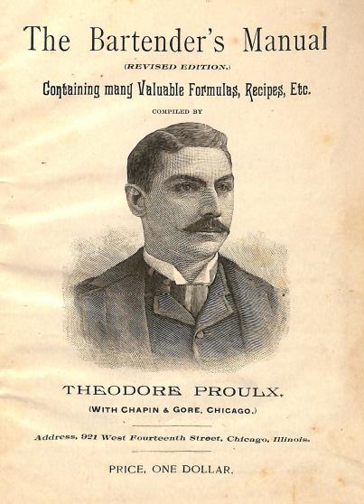 Theodore Proulx