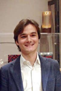 Andrea Morettino