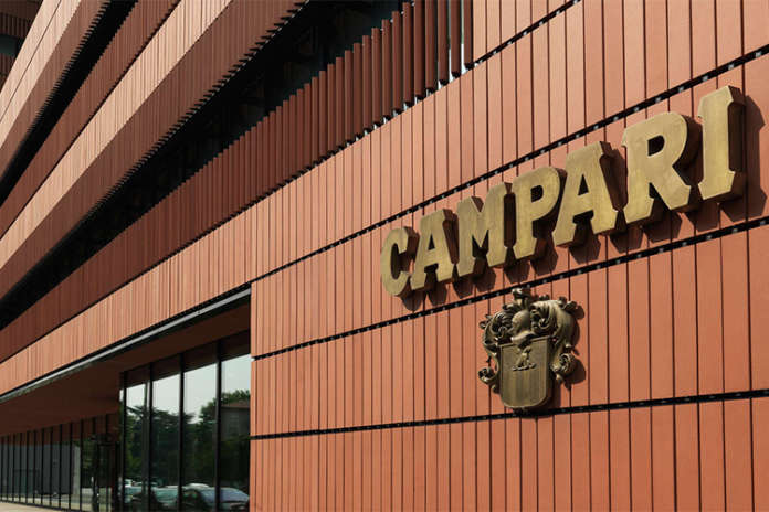 Campari acquisisce Tannico