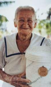Canaïma Gin Warao artisan
