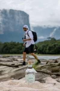 Canaïma Gin pack