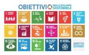 Gli obiettivi per lo sviluppo sostenibile dell'Agenda 2030
