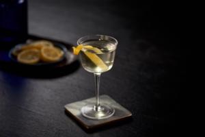 Grey Goose Vesper Martini