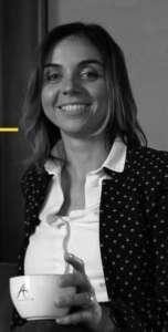 Lisa Codarri, Mumac Academy manager di Gruppo Cimbali
