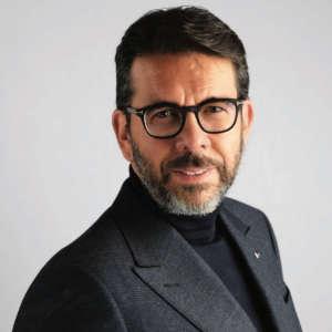 Massimiliano Pogliani , amministratore delegato di illycaffè