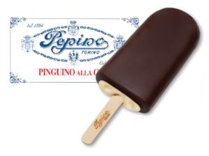 Il classico Pinguino